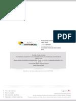 Actividades Docentes y Los Académicos en La Universidad Autónoma de Tamaulipas