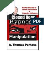 250534608 Hypnosis Manipulation