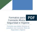 formatosparalacomisinmixtadeseguridadehigiene-121218233602-phpapp01