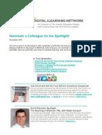 DJLN November 2015 Newsletter