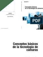 Conceptos Basicos de Camaras - español