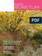 Arboretum Magazine - July - December 2014