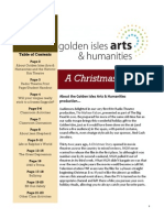 A Christmas Story Resource Guide - Golden Isles Arts and Humanities