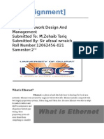 What is Ethernet.docx