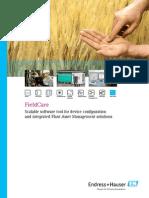 FieldCare Brochure