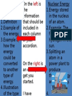 energy accordion instructions
