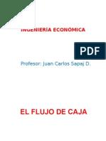 Ingeco El Flujo de Caja