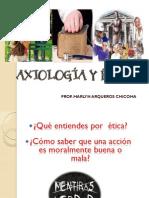 Axiología y Ética (1)