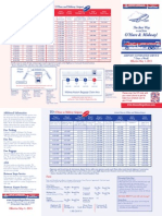 Coach USA Bus Schedule 2015