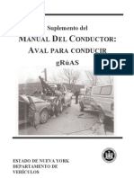 Manual Gruas