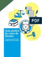 Unipe eBook Direito Guia Pratico 13 Carreiras