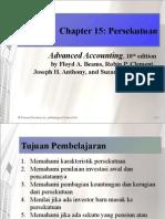 Pertemuan 123 Ch15 Persekutuan