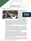 La Voracidad China Deja Huella en África _ Internacional _ EL PAÍS