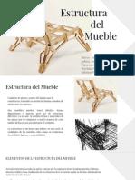 Estructura Del Mueble