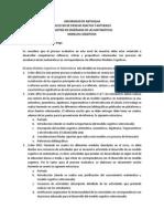 Instructivo Para La Evaluación Para Modelos Cognitivos