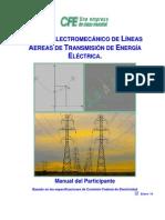 diseño electromecánico de lineas de transmision