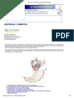 Geotecnia y Cimientos