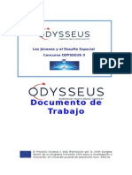ODYSSEUS Project Worksheet Spanish