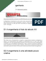 8 Mitos Da Engenharia _ PET Engenharia Civil - UFJF