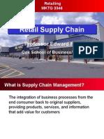 Supplychain Retail