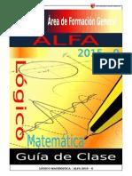 Guia - s4 Matematica