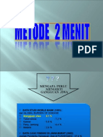 Metode 2 Menit Rev