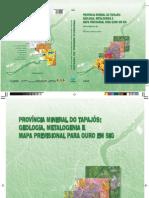 Provincia Mineral Tapajos