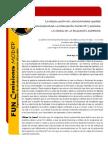 Comunicado Licenciaturas FUN Comisiones MODEP