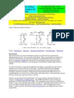 Large Diameter Orifice Flowmeter Calculation for Liquid Flow