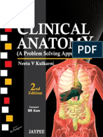 Snell Anatomy By System Pdf
