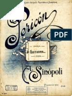 A. Sinopoli - Pericon.pdf