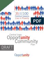 Opportunity Plan November 2015