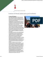 2-11-15 Gestiones de Bernal, Rinden Frutos Para La Industria