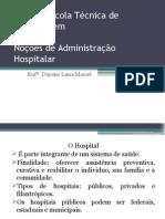 EQTEI – Escola Técnica de Enfermagem