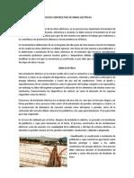 PROCESO CONSTRUCTIVO INSTLACIONES ELECTRICAS
