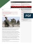 Tropas Terrestres Estadounidenses en Siria Pudieran Cumplir Misiones de Combate _ Cubadebate
