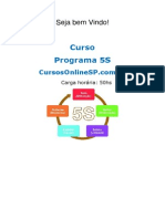 Curso Programa 5s 19078