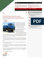 Consideran Compañías Rusas Abrir Plantas de Mantenimiento de Aeronaves y Automóviles en Cuba _ Cubadebate