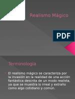 Realismo Magico (1)