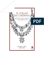 Hope, Anthony - El Collar Del Cardenal