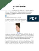 Dificultades Específicas del aprendizaje.docx