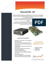 Monokom UP