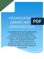 Organigramas (Smart Art) e Hipervínculos