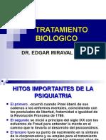 TRATAMIENTO BIOLOGICO