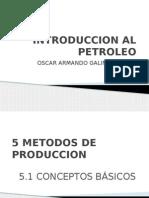 5 Metodos de Produccion