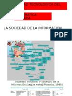 Sociedad de La Informacion 23062