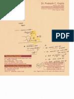 Dr Prakash Gupta PAD
