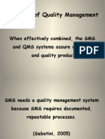 Principles of Quality Management Revision