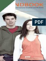 ETH Zurich Handbook