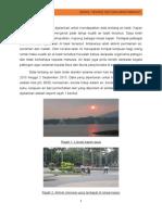 ASSIGNMENT SCE 3143, SAINS TEKNOLOGI DAN MASYARAKAT